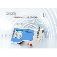 New Vascular Rosacea Removal Machine Diode Laser 980 nm Spider Vein Removal Machine