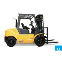 Buy cheap XCMG official manufacturer 5ton diesel forklift truck with Robust and Reliable from wholesalers