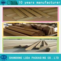 Wholesale Good price Pallet Paper Corner guards for packing from china suppliers