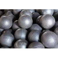 Wholesale Quenching cast steel balls for iron ores from china suppliers