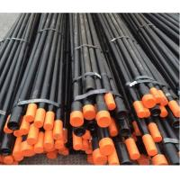 Wholesale T38 MM/ MF Extension Drill Rod Drilling Rods And Bits For Geothermal Drilling from china suppliers