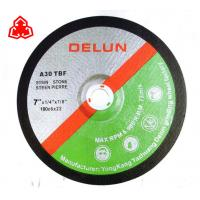 China stainless steel grinding wheel on sale