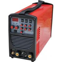 China Cheap  Inverter ACDC pulse TIG Welding Machine / Portable ARC Welder Multi Function on sale