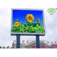 Wholesale Stage Background Outdoor P16 DIP Full Color LED Billboards Pixel Density 3906/m² from china suppliers