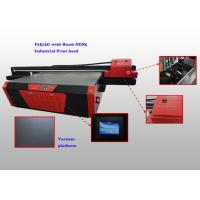 Wholesale Automatic Digital Wide Format UV Leather Printer With Ricoh GEN5 Print Head from china suppliers