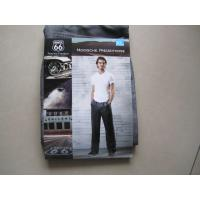 "China 50,000 pieces  Brand ""ROUTE66"" Man athletics PANTS,jogging Trousers,1style,3 colors on sale"