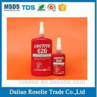 Buy cheap loctite 620 retaining compound high temperature resistance high strength adhesive 50ml 250 ml from Wholesalers