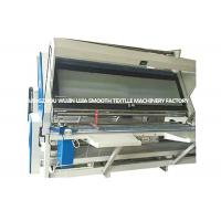 Wholesale Automatic Non Woven Fabric Winding Machine Fabric Roll To Roll Cutting Machine from china suppliers