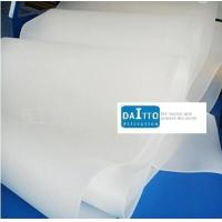 Customized Monofilament Filter Cloth Surface Finishing Of Polycondensation