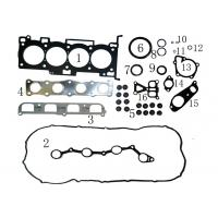 Wholesale G4KC full set for HYUNDAI engine gasket 20910-25B00 50256800 from china suppliers
