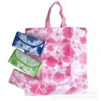 Wholesale Colorful Non Woven Fabric Shopping Bags , Non Woven Packaging Bags from china suppliers