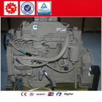 Wholesale Cummins diesel engine assembly 6BTA5.9-C173 IMPORT ENGINE from china suppliers