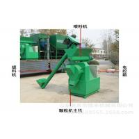 Wholesale ST320 Industrial Wood Pellet Machine , Corn Stalk Biomass Pellet Mill from china suppliers
