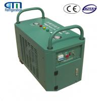 Wholesale Commercial refrigerant recovery unit Gas recovery machine for screw units CM6000 from china suppliers
