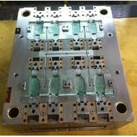 Wholesale Customized 8 Cavity Traceless High Precision Injection Auto Mold Parts from china suppliers