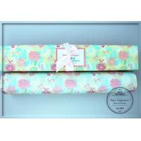 Wholesale White Lily Fragrance Shelf Liner Essencial Oil / Perfumed Drawer Liners from china suppliers