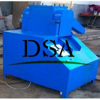 Wholesale steel fiber machine for producing steel fiber with flat ends from china suppliers