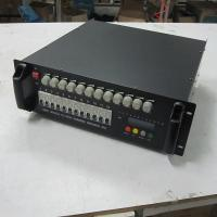 China 12CH 20A Dmx Dimmer Pack With Microcomputer Control And Failure Memory Function on sale