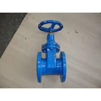 DIN 3325 F4 Resilient Seated  Gate Valve