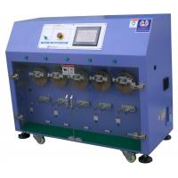 Wholesale Servo Control Cable Bending Test Machine English Interface Panasonic Motor from china suppliers