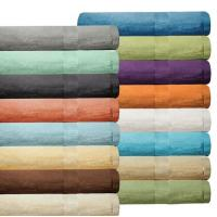 Wholesale Jacquard Cotton Bamboo Face Towel With Oeko-Tex Standard 100 , Eco-Friendly from china suppliers