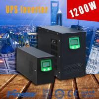 Wholesale Prostar 1200W 24V DC Low Frequency UPS Inverter AN1K2 from china suppliers