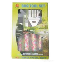 Wholesale Bbq Color Handle Tool from china suppliers