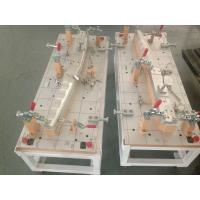 Customized Body Checking Fixture Components , High Precision Checking Fixture ROHS Marked