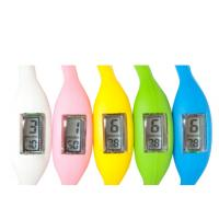 Wholesale silicone Jelly Watch for Promotion from china suppliers