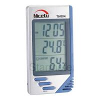 Buy cheap Indoor / Outdoor Thermometer (TH804A) from wholesalers