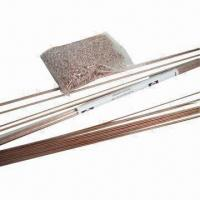 Buy cheap Brazing Rod, Customized Designs are Accepted from wholesalers