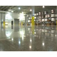 China Polyaspartic Wear Resistance Transparent Flooring Coating PF863 on sale