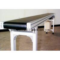 Quality Rubber Conveyor Belt Design Iron White For Bags Transporting Famous In India for sale