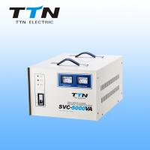 China SVC ac automatic voltage regulator power protectors servo motor China Supply 10000watt on sale