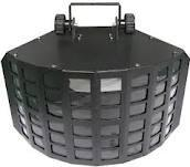 Wholesale VS-7 led 3W, RGBW shell dj Stage star lighting effects for Disco, Clubs, KTV, Pub, Bar from china suppliers