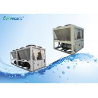Wholesale Ethylene Glycol Screw Low Temperature Chiller Cold Liquid With Hot Water Function from china suppliers