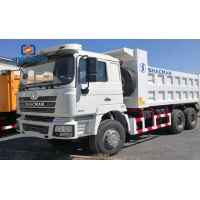 Wholesale 25ton 10 Wheels 6x4 SX3258DR384 Shacman F3000 Dump Truck from china suppliers