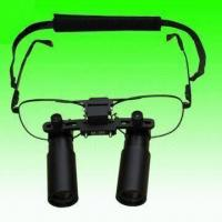 China Binocular Loupes with 50mm Field of Vision on sale