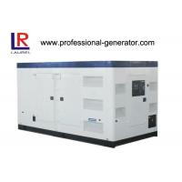 Wholesale 3 Phase Silent Type 375kVA Natural Gas Electricity Generator KT19 Cummins Engine from china suppliers