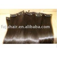 Wholesale Clip-in Hair Extention from china suppliers