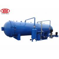Buy cheap ACQ CCA Wood Impregnation Machine With Vacuum Pressure Impregnation Process from wholesalers