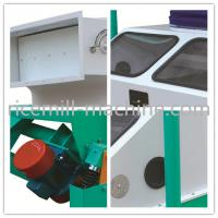 Wholesale TQSX250A Suction Type Gravity Destoner With Is Mainly Separate Heavy Impurities from china suppliers
