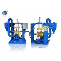 Wholesale MTY-01 Tire Recapping Machine Two In One Buffing And Building Machine from china suppliers