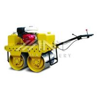 Buy cheap Soil Road Roller Double Wheel from wholesalers