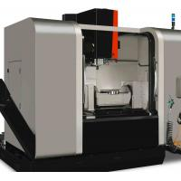 Wholesale Multi Functional 5 Axis CNC Machining Center Automatic Tool Changer from china suppliers