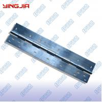 Wholesale 01213  Heavy duty Continuous Hinges Piano hinges truck continuous hinge from china suppliers