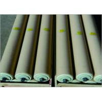 Dia 265x1100mm Large Diameter Conveyor Rollers Small Power Consumption