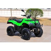 China 250CC Four Wheeler Racing ATV EPA Utility Quad For Adult on sale