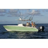 Wholesale Fiberglass rigid diesel fishing boat for sale from china suppliers