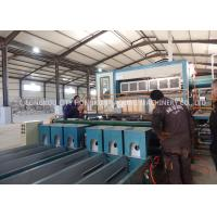 Wholesale Full Automatic Egg Tray Making Machine Large Capacity High Efficiency from china suppliers